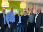 Eesti kergejõustikujuhid ja olümpiavõitjad kohtusid Euroopa ja maailma alaliitude juhtide ning kultuuriministriga