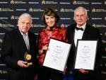 Liivi Eerik, Valter Espe ja Erlend Teemägi pälvisid Euroopa Kergejõustikuliidu tunnustuse