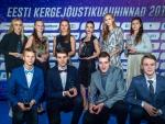 Aasta kergejõustiklasteks valiti Ksenija Balta ja Magnus Kirt