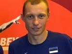 Roman Fosti jooksis Valencias Eesti kõigi aegade teise tulemuse