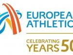Euroopa Kergejõustikuliit tähistab 50.juubelit