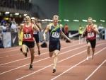 Eesti karikavõistlustel näidati mitmeid häid tulemusi, Marek Niit püstitas uue meeste 300 meetri siserekordi ajaga 33,55