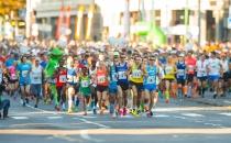 Eesti meistrid maratonijooksus on Evelin Talts ja Ilja Nikolajev