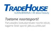 Tradehouse Ilukaubamaja kuulutas välja noorsportlase stipendiumi konkursi