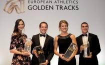 Renaud Lavillenie ja Dafne Schippers krooniti Euroopa aasta kergejõustiklasteks