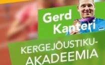 Gerd Kanter ootab 1. juulini laste sooviavaldusi oma esimesse spordilaagrisse