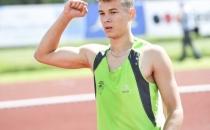 Hans-Christian Hausenberg võitis U18 MM-il pronksmedali