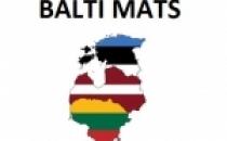 Täna algavad Valmieras täiskasvanute ja B-kl Balti maavõistlused