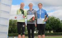 Eesti mitmevõistluse MV võitsid Klaup ja Tšernjavski