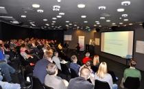 Laupäeval toimus treenerite aastakonverents