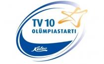 TV 10 Olümpiastarti peatoetajana jätkab järgmisel kolmel aastal AS Kalev