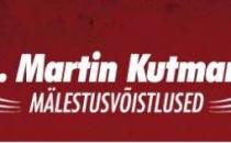 Martin Kutmani mälestusvõistlused