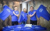 15. juunil toimub Kadrioru staadionil TV 10 Olümpiastarti sarja esimene vilistlaste kokkutulek ja spordimess