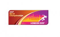 IAAF avaldas 2017. a. Londoni MM normid