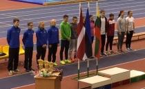 Eesti mitmevõistluse noortekoondis asub reedel, 20. jaanuaril Lasnamäe kergejõustikuhallis Balti noorte mitmevõistluse meistrivõistlustel tiitlit kaitsma.