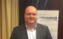 Erich Teigamägi valiti ühehäälselt järgmiseks neljaks aastaks Eesti Kergejõustikuliidu presidendiks