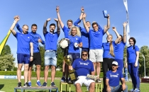 Eesti võitis Balti heitealade maavõistluse