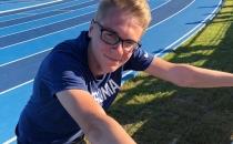 Haamer sai noorte olümpial 4., Tugi 6. koha