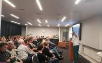 Toimus Eesti kergejõustikutreenerite aastakonverents