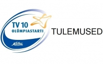 TV10 I etappi tulemused