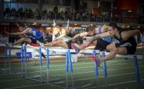 Talvistel Eesti meistrivõistlustel tehti mitmeid kuldseid duubleid, Meier võitis kolm kulda ja sündis Eesti siserekord