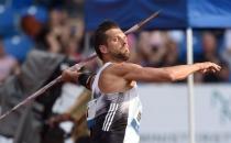 Magnus Kirt uuendas taas Eesti odaviske rekordit