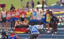 Johannes Erm võitis U23 EMil 8445 punktiga hõbemedali!