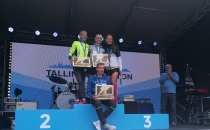 Eesti meistriks maratonis krooniti Raido Mitt ja Marion Tibar