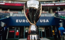 Euroopa koondis alistas USA, Kirt sai odaviskes 2. koha