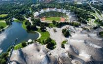 2022. aasta kergejõustiku Euroopa meistrivõistlused toimuvad Münchenis