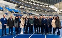 Eesti Kergejõustikuliit panustab antidopingu haridusse Euroopas